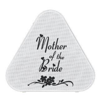 Madre de la novia altavoz