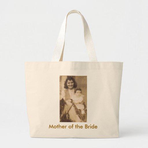Madre de la novia bolsa
