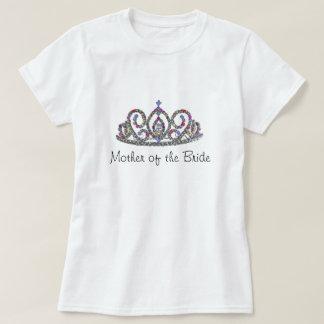 Madre de la novia camisas