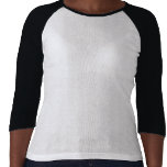Madre de la novia (estampado de zebra del corazón) camiseta