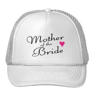 Madre de la novia gorro