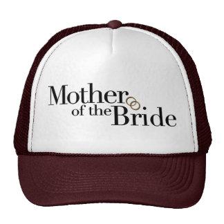 Madre de la novia gorros