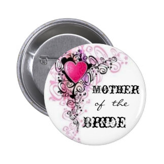 Madre de la novia pins