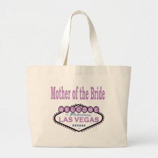 Madre de Las Vegas del bolso de la obra clásica de Bolsa
