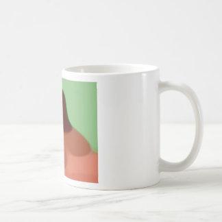 Madre de tierra taza de café