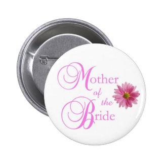 Madre del Pin de la novia