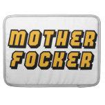 Madre Focker Fundas Para Macbook Pro