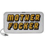 Madre Focker iPhone Altavoces