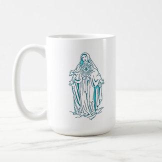 Madre Maria Tazas