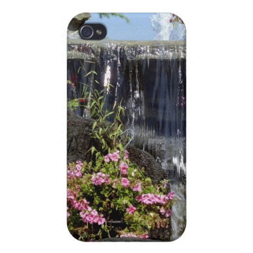Madre Nature2 iPhone 4 Protector