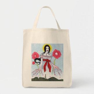 Madre Nature Tote Bag