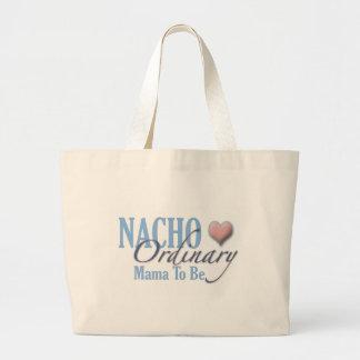 Madre ordinaria del Nacho a ser Bolsas