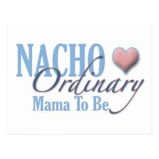 Madre ordinaria del Nacho a ser Postales