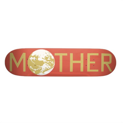 Madre Patín Personalizado