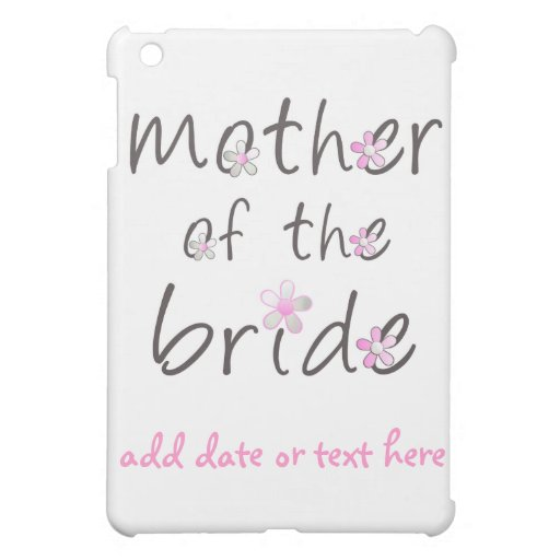 Madre rosada del pétalo del regalo de la novia
