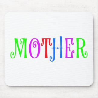 Madre Alfombrillas De Ratón