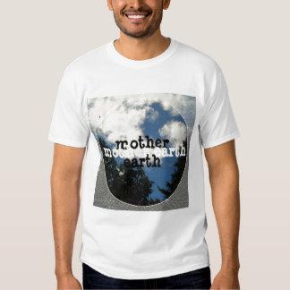 Madre tierra camisas