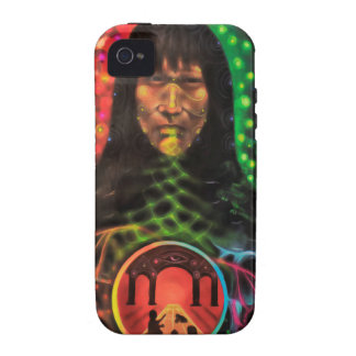 Madre Vibe iPhone 4 Cases