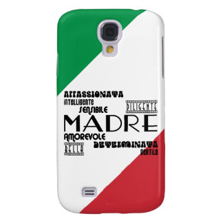 Madres italianas: Calidades Funda Para Samsung Galaxy S4