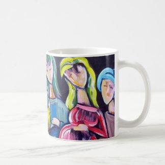 Madres Taza Clásica