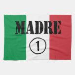 Madres y mamáes de lengua italiana: Uno de Madre Toalla