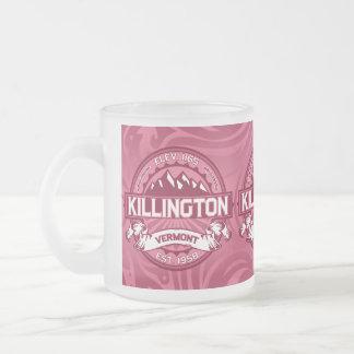 Madreselva de la taza de Killington