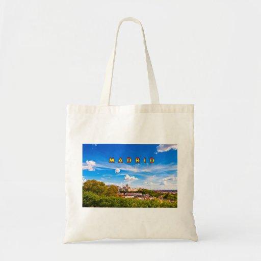 Madrid 02E Bag