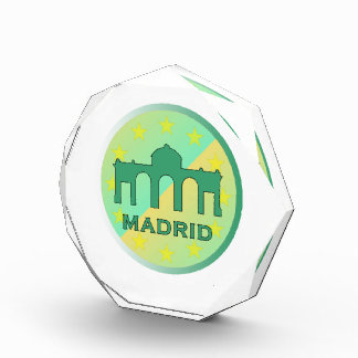 Madrid Award
