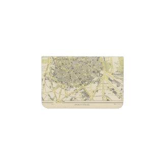 Madrid Business Card Holder