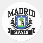 Madrid Etiqueta