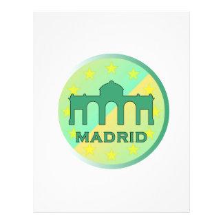 Madrid Flyer