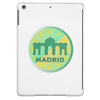 Madrid Funda Para iPad Air