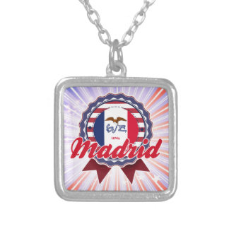 Madrid, IA Custom Jewelry