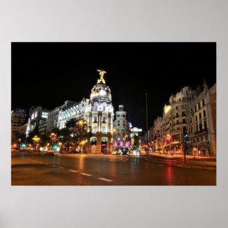 Madrid. Impresiones