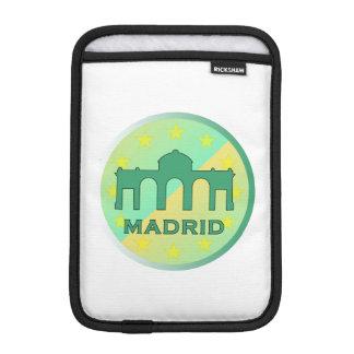 Madrid iPad Mini Sleeve