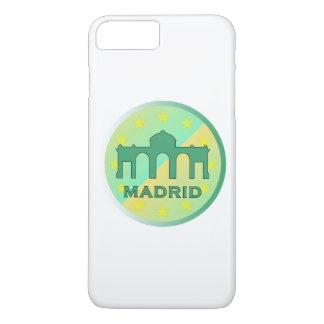 Madrid iPhone 8 Plus/7 Plus Case