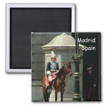 Madrid magnet