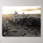 Madrid Spain Impresiones