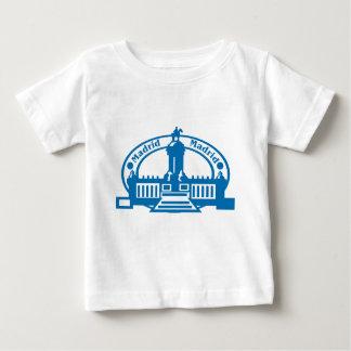 Madrid Stamp Infant T-shirt