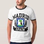 Madrid T Shirts