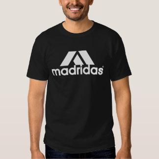 madridas t-shirts