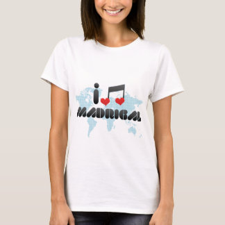 Madrigal T-Shirt