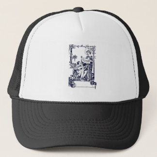 Madrigals for Christmas Trucker Hat