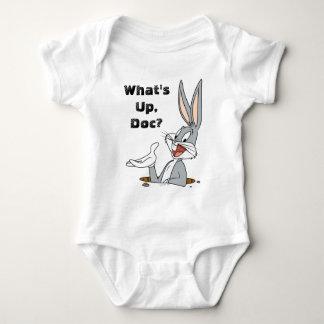 Madriguera de conejo del ™ de BUGS BUNNY Camisas