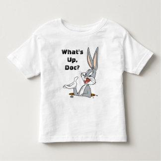 Madriguera de conejo del ™ de BUGS BUNNY Playera