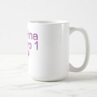Madrina  Número 1 Mug