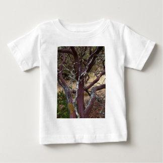 Madrone Bark Baby T-Shirt
