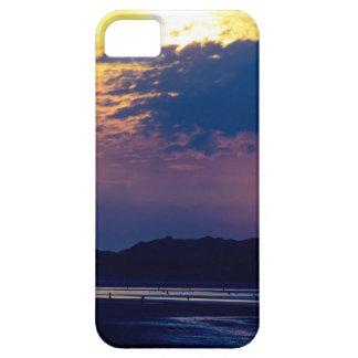 Madrugada de la playa de Murlough iPhone 5 Case-Mate Protector