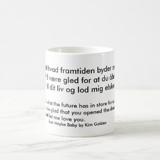 Mads ' s Love Mug