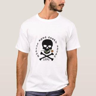 MADS - The Original Eddie Redblood Design T-Shirt